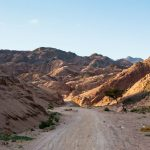 Ten very happy days | Birthday in the Sinai desert | Dahab, Egypt