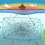 #2|Vom Fischhaken zum Meganetz – die Geschichte der Fischerei|