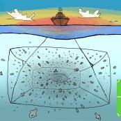 #2|Vom Fischhaken zum Meganetz - die Geschichte der Fischerei|