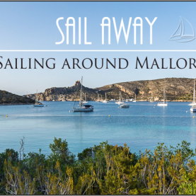 #1 Sailing around Mallorca | 7 nights on a boat |