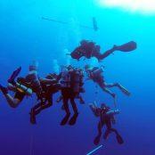 Weltrekord - 332,35m in die Tiefe | Ahmed Gabr - The deepest ever
