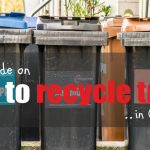 How to recycle trash in Germany | It's easier than you think!