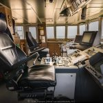 A day on a research vessel Uthörn |Field Trip ISATEC