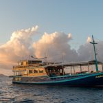 Promotional Video for Liveaboard Diving in Komodo with Uber Scuba