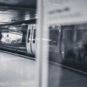 London in Black & White | Nikon D810 + Nikkor 50mm f/1.8