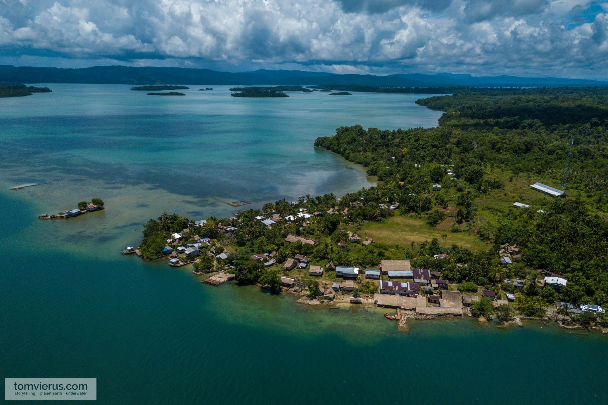 REPICORE feedback trip, Solomon Islands, Science communication