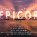 MOVIE RELEASE | REPICORE – Research in the Melanesia