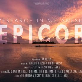 MOVIE RELEASE | REPICORE – Research in the Melanesia