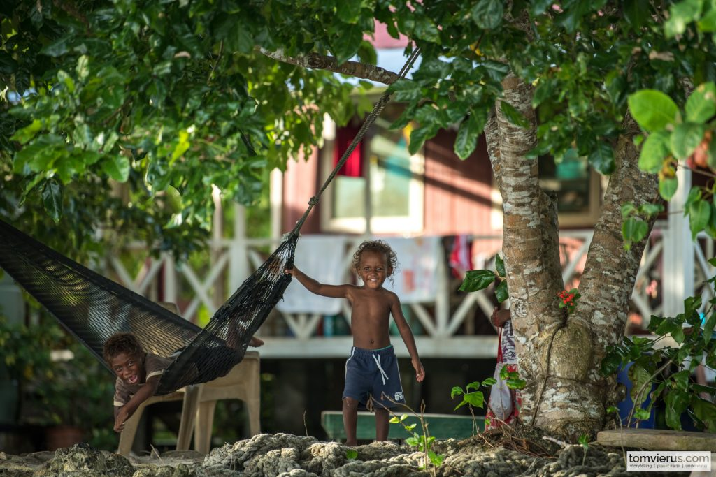 Solomon Islands, Pacific, Travel