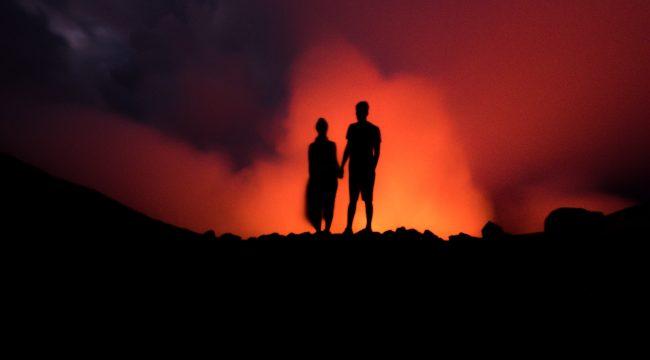 Tanna, Vanuatu, volcano, Yasur,