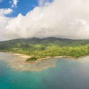 A weekend on Beqa Island | Beqa Lagoon Resort, Fiji