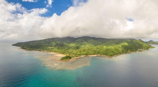 A weekend on Beqa Island | Beqa Lagoon Resort, Fiji