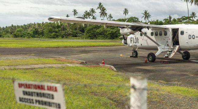 CLOSENESS 2021 // New short documentary about Fiji