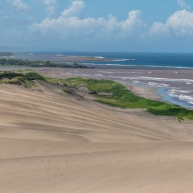 Sigatoka Sand Dunes // A weekend in the Sigatoka area