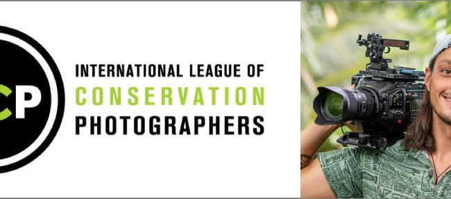 I made it into the International League of Conservation Photographers!