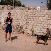 Looking back - my time in Dahab with beautiful photos