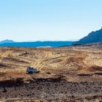 White Canyon, Ain Houdra Oasis, Mushroom Rock & the small Coloured Canyon