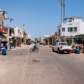A bit about Dahab | first impressions and a few photos